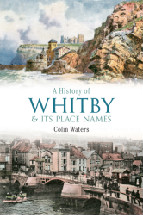 Whitby & Its Place Names Book Cover