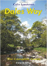 Dales Way Book Cover
