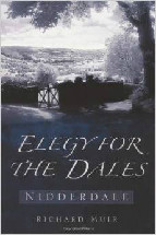 Nidderdale Elegy For The Dales Book Cover