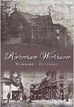 Rotherham workhouse Book Cover