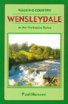 wenslydale Book Cover
