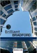 Brilliant Bradford Book Cover