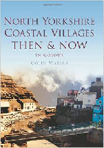 North Yorkshire Coastal Villages Book Cover