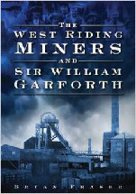 West Riding Miners Book Cover