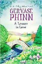 A Lesson in Love Book Cover