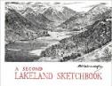 A Second Lakeland Sketchbook Cover