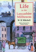 Lancahsire Milltowns Book Cover