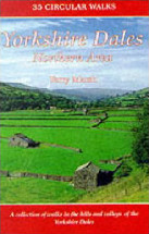 Yorkshire Dales Book Cover