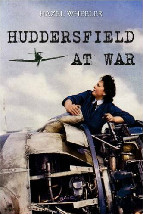 Huddersfield at War Book Cover