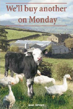 Well buy another on Monday book cover