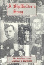 A Sheffielder's Song Book Cover