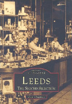 Leeds The Second Selection Book Cover