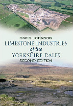 Limestone Industries Book Cover