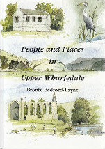 People & Places of Wharfedale Book Cover