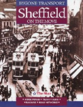 Sheffield On The Move Book Cover