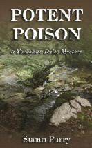 Potent Poison Book Cover
