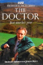 The Doctor Book Cover