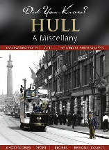 Did You Know Hull Book Cover