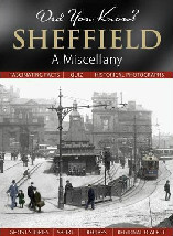 Did You Know Sheffield Book Cover