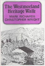 The Westmorland Heritage Walk Book Cover