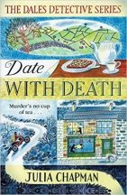 Date with death Book Cover