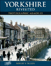 Yorkshire Revisited Book Cover