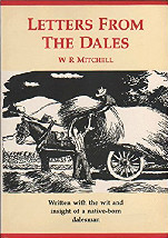 letters from The Dales Book Cover