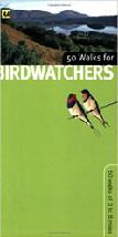 50 Walks for BirdWatchers Book Cover