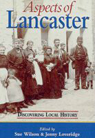 Aspects of Lancaster Book Cover