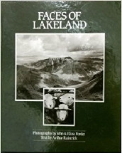 Faces of Lakeland Book Cover