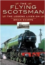 Flying Scotsman Book Cover