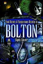 Foul Deeds Bolton Book Cover