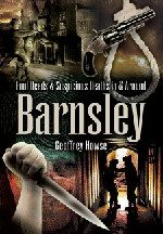 Foul deeds Barnsley Book Cover