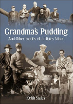 Grandma's Pudding Book Cover