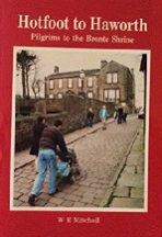 Hotfoot to Haworth Book Cover