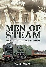 Men of Steam Book Cover