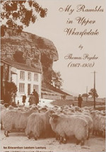 My Rambles in Upper Wharfedale Book Cover