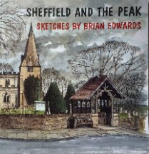 Sheffield and The Peak Book Cover