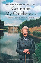 Counting My Chickens Book Cover