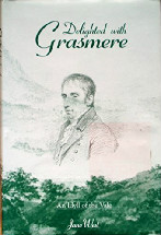 Delighted with Grasmere Book Cover