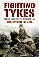 Fighting Tykes Book cover