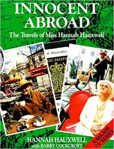 Innocent Abroad Book Cover