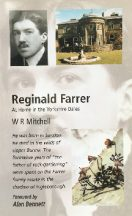 Reginald Farrer Book Cover