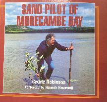 Sand Pilot of Morecambe Bay Book Cover