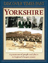 Yorkshire Book Cover
