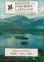Keswick and Northern Lakeland Book Cover