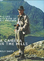 A Camera In The Hills Book Cover
