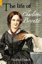 Charlotte Bronte Book cover
