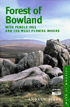 Forest of Bowland Book Cover