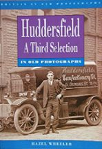Huddersfield Book cover